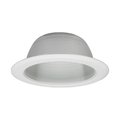 Sea Gull Lighting Recessed Trim in White Finish 1125-14