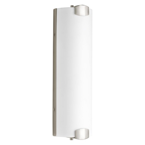 Progress Lighting Balance Brushed Nickel LED Bathroom Light - Vertical or Horizontal Mounting P2093-0930K9