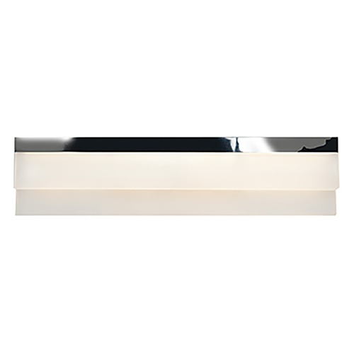Access Lighting Access Lighting Linear Chrome LED Bathroom Light 62243LEDD-CH/ACR