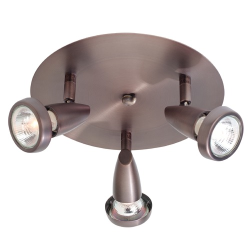 Access Lighting Access Lighting Mirage Bronze Directional Spot Light 52221LEDD-BRZ