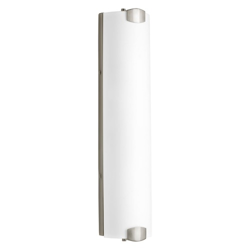 Progress Lighting Balance Brushed Nickel LED Bathroom Light - Vertical or Horizontal Mounting P2094-0930K9