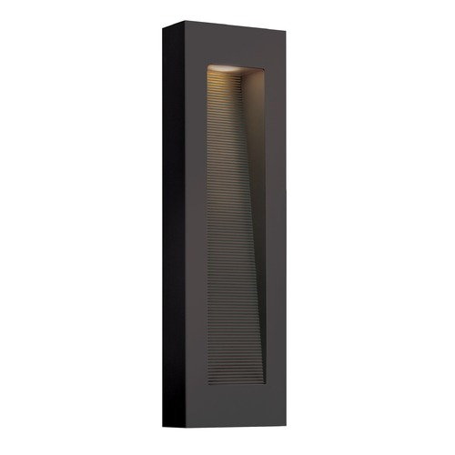 Hinkley Lighting Hinkley Lighting Luna Bronze LED Outdoor Wall Light 1669BZ-LED