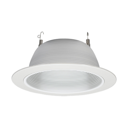 Sea Gull Lighting Recessed Trim in White Finish 1126-14