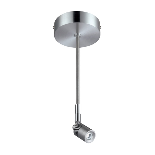 Lite Source Lighting Directional Ceiling LED Spot Light LS-17801ALU