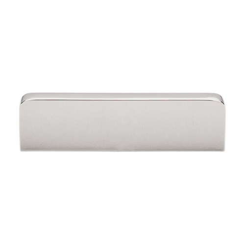 Top Knobs Hardware Modern Cabinet Pull in Polished Nickel Finish TK43PN