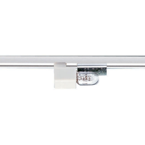 Juno Lighting Group Track Light Head in White Finish TL201 WH
