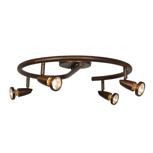Access Lighting Access Lighting Mirage Bronze Directional Spot Light 52222LEDD-BRZ