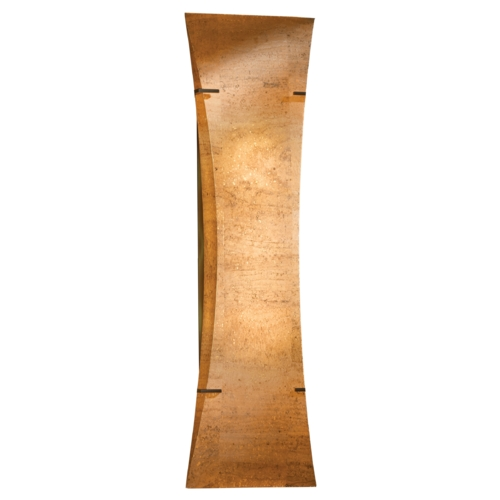 Hubbardton Forge Lighting Hubbardton Forge Lighting Bento Dark Smoke Sconce 205950F-07-806