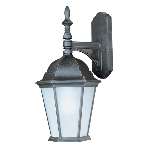 Maxim Lighting Maxim Lighting Westlake LED Rust Patina LED Outdoor Wall Light 55104RP