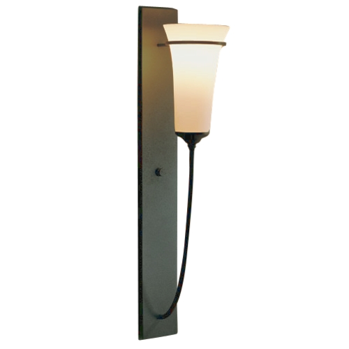 Hubbardton Forge Lighting Single-Light Sconce 206251-20-G68