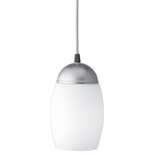 Lithonia Lighting Fluorescent Mini-Pendant Light  11994GW