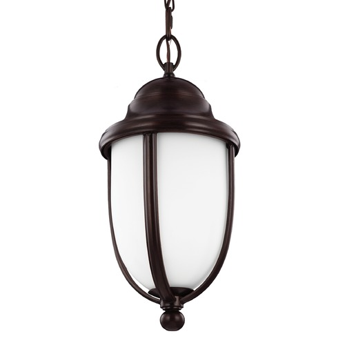Feiss Lighting Feiss Lighting Vintner Outdoor Heritage Bronze Outdoor Hanging Light OL10111HTBZ