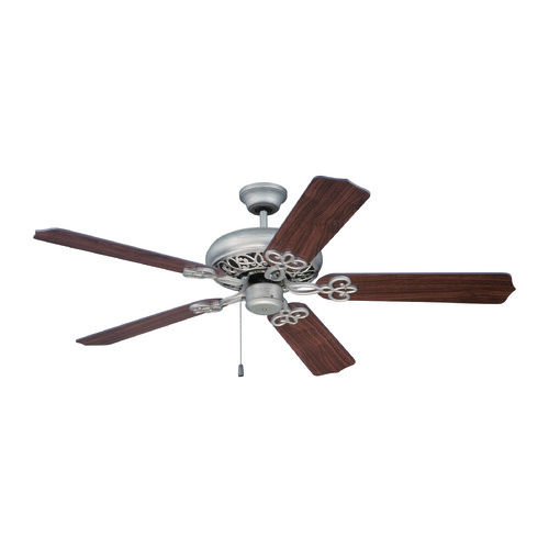 Craftmade Lighting Craftmade Lighting Cecilia Athenian Obol Ceiling Fan Without Light K11211