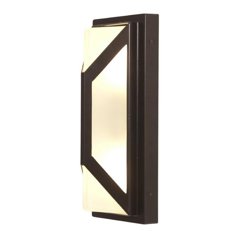Access Lighting Access Lighting Nyami Bronze Outdoor Wall Light C20370MGBRZFSTEN1218BS