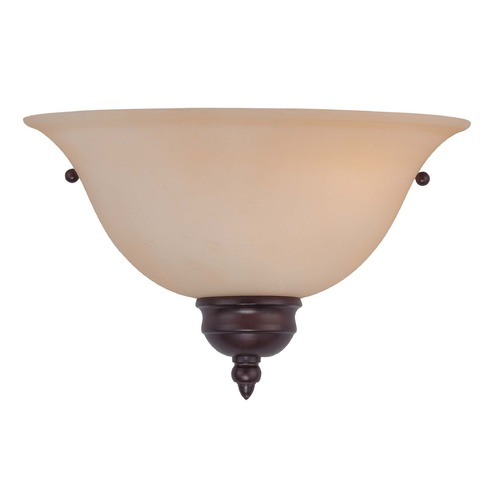 Savoy House Savoy House English Bronze Sconce 9P-60510-1-13