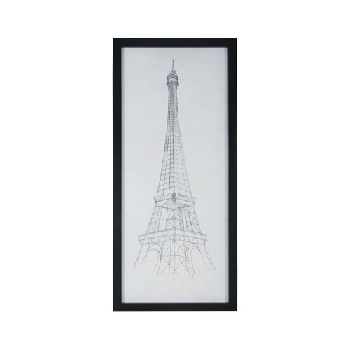Sterling Lighting Sterling Eiffel Tower 7011-572