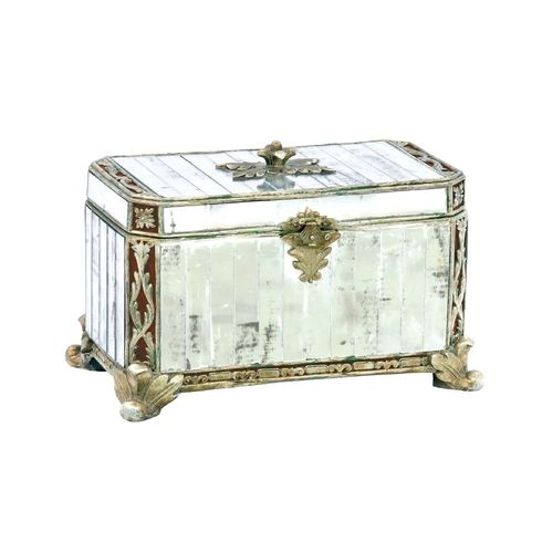 Sterling Lighting Box 93-5835