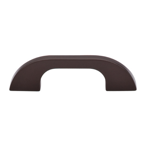 Top Knobs Hardware Modern Cabinet Pull in Oil Rubbed Bronze Finish TK44ORB