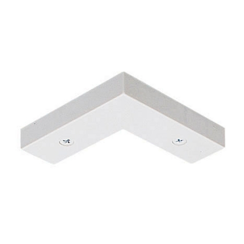 Juno Lighting Group Rail, Cable, Track Accessory in White Finish TL24 WH