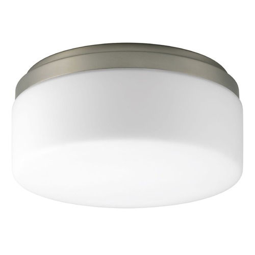Progress Lighting Progress Lighting Maier LED Brushed Nickel LED Flushmount Light P3910-0930K9