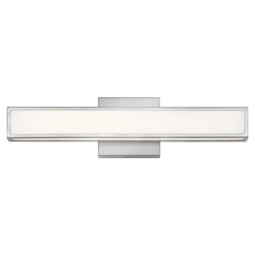Hinkley Hinkley Alto 18-Inch Brushed Nickel LED Bathroom Light 3000K 2000LM 51402BN