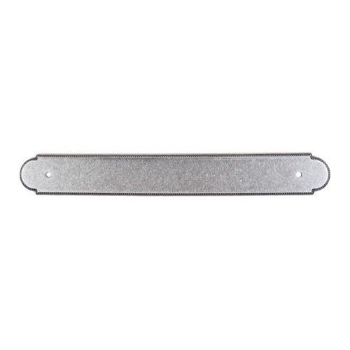Top Knobs Hardware Cabinet Accessory in Pewter Finish M872