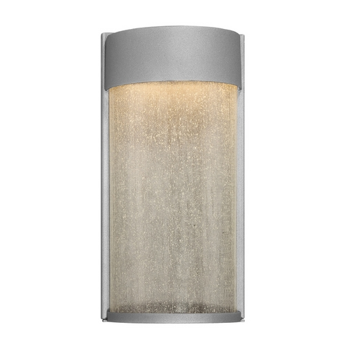 Modern Forms by WAC Lighting Modern Forms Rain Graphite LED Outdoor Wall Light WS-W2412-GH