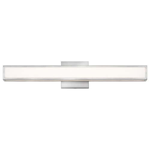 Hinkley Hinkley Alto 24-Inch Brushed Nickel LED Bathroom Light 3000K 2400LM 51403BN