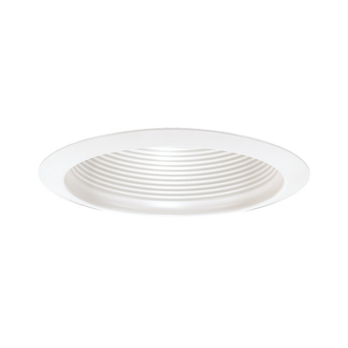 Sea Gull Lighting Recessed Trim in White Finish 1151AT-14
