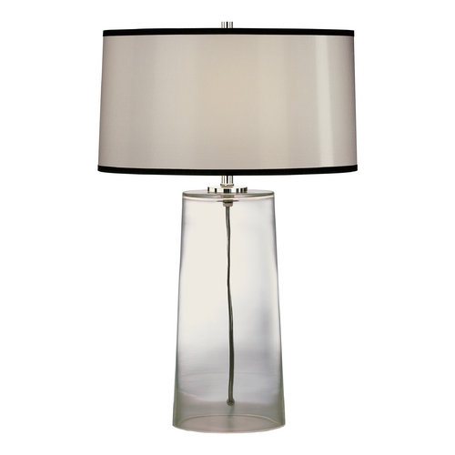 Robert Abbey Lighting Robert Abbey Rico Espinet Olinda Table Lamp 1581B