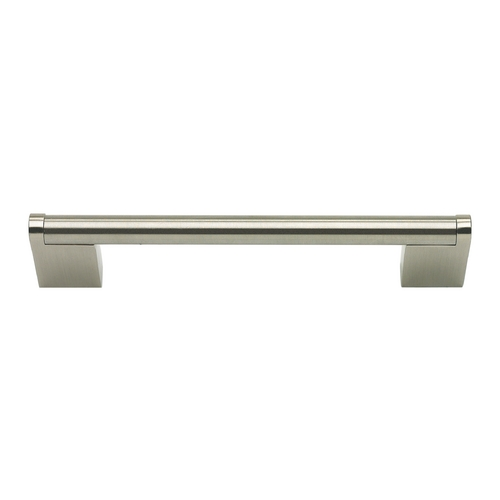 Atlas Homewares Modern Cabinet Pull in Stainless Steel Finish A857-SS