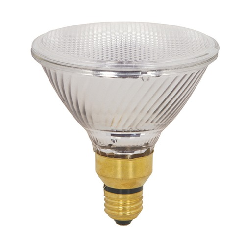 Satco Lighting Halogen PAR38 Light Bulb Medium Base 2900K Dimmable S2334