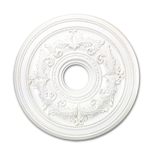 Livex Lighting Livex Lighting Ceiling Medallions White Ceiling Medallion 8200-03