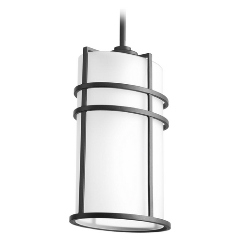 Progress Lighting Progress Lighting Format Black Outdoor Hanging Light P6514-31