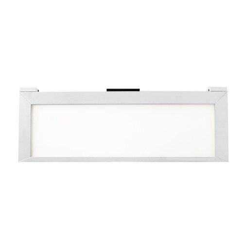 WAC Lighting WAC Lighting Line 2.0 Task Light White 14.49-Inch LED Under Cabinet Light LN-LED12P-27-WT