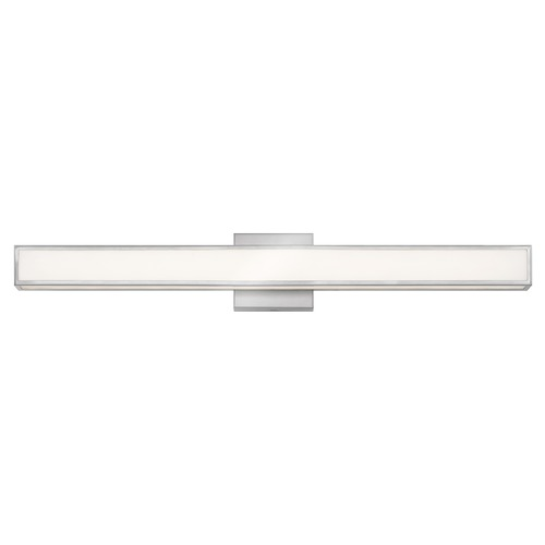 Hinkley Hinkley Alto 30-Inch Brushed Nickel LED Bathroom Light 3000K 3200LM 51404BN
