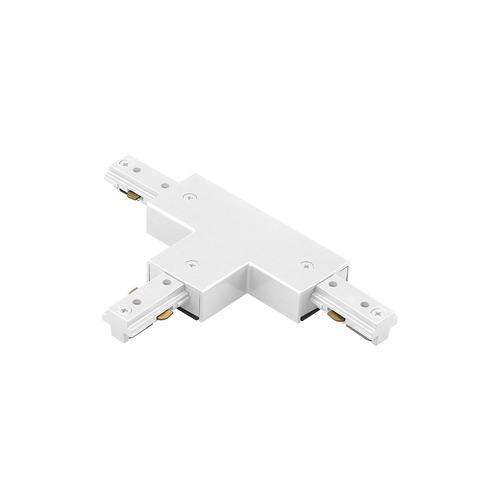 WAC Lighting WAC Lighting White L Track T Connector LT-WT