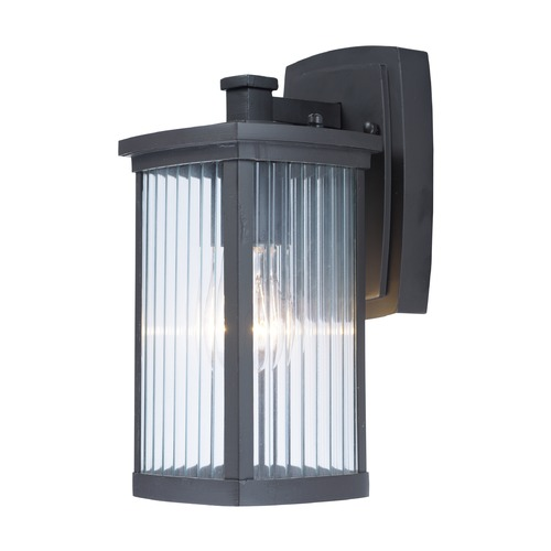 Maxim Lighting Maxim Lighting Terrace Bronze Outdoor Wall Light 3252CRBZ
