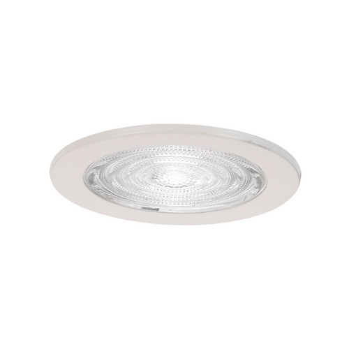 Sea Gull Lighting Recessed Trim in White Finish 1153AT-15