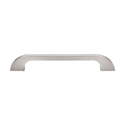 Top Knobs Hardware Modern Cabinet Pull in Brushed Satin Nickel Finish TK45BSN