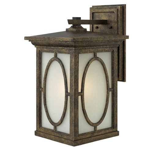 Hinkley Lighting Hinkley Lighting Randolph Autumn Outdoor Wall Light 1495AM