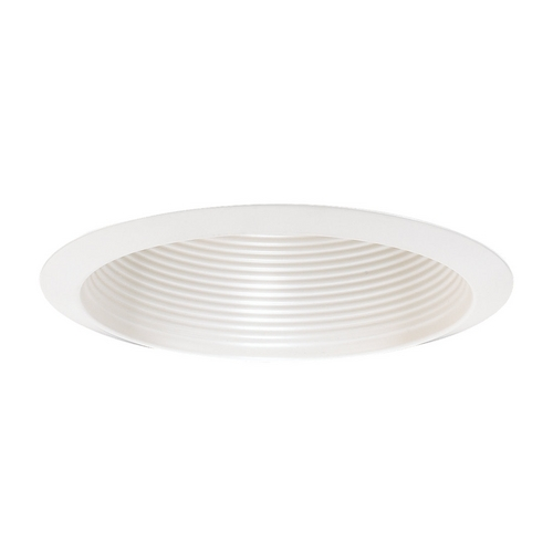 Sea Gull Lighting Recessed Trim in White Finish 1154AT-14