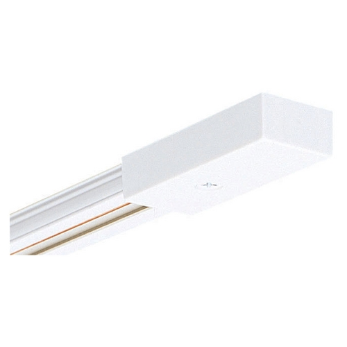 Juno Lighting Group Track in White Finish TLV 4FT WH