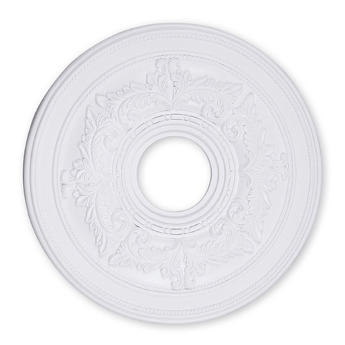 Livex Lighting Livex Lighting Ceiling Medallions White Ceiling Medallion 8205-03