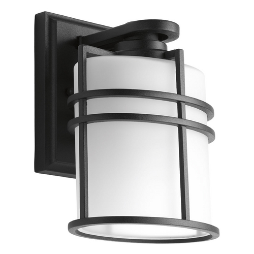 Progress Lighting Progress Lighting Format Black Outdoor Wall Light P6062-31