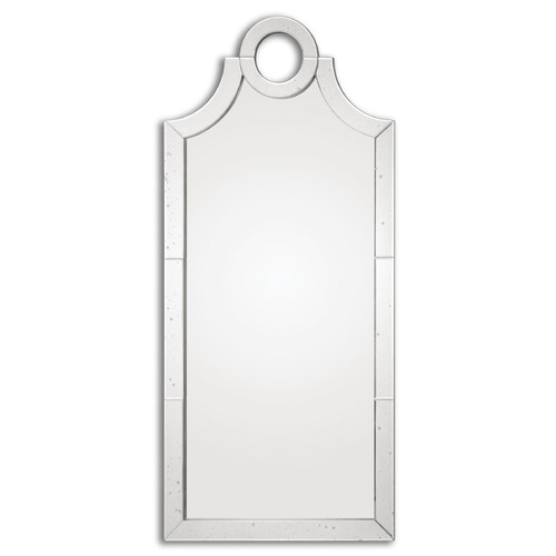 Uttermost Lighting Uttermost Acacius Arched Mirror 08127