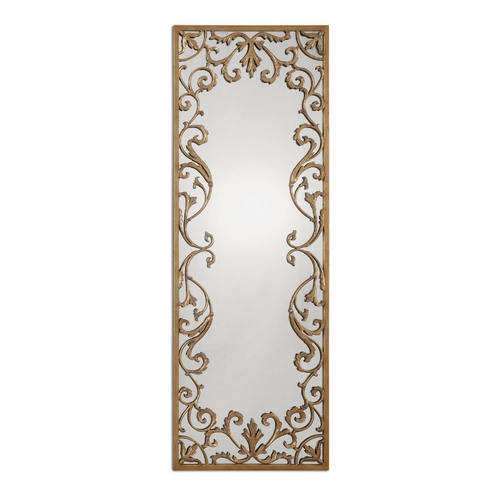 Uttermost Lighting Rectangle 24.5-Inch Mirror 12814