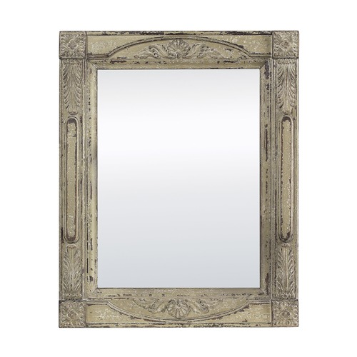 Sterling Lighting Rectangle 2-Inch Mirror 128-1038