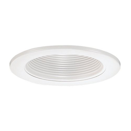 Sea Gull Lighting Recessed Trim in White Finish 1156AT-14
