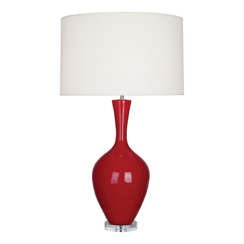 Robert Abbey Lighting Robert Abbey Audrey Table Lamp RR980